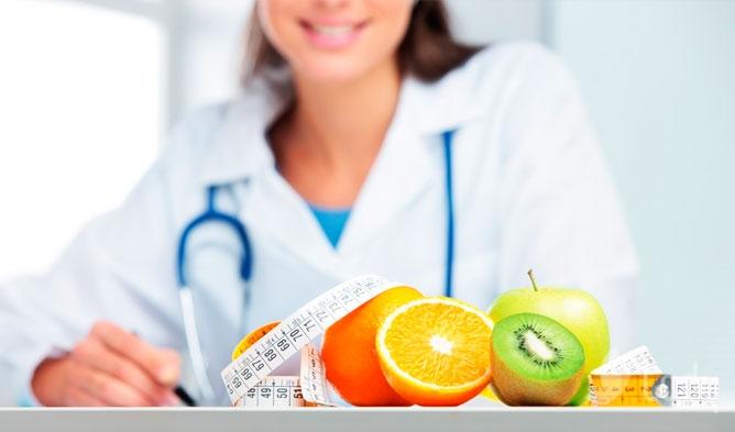 программа правильного питания и тренировок на месяц
