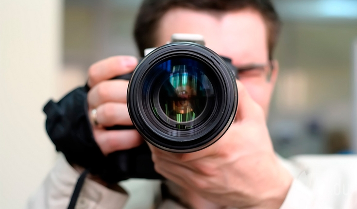 онлайн курс фотографии бесплатно