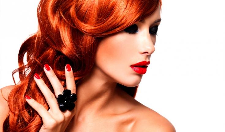 Шуола причёсок и макияжа мастер класс  #7